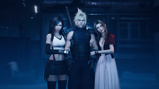 FINAL FANTASY VII REMAKE_09