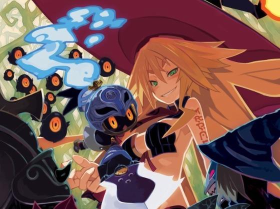 魔女と百騎兵02