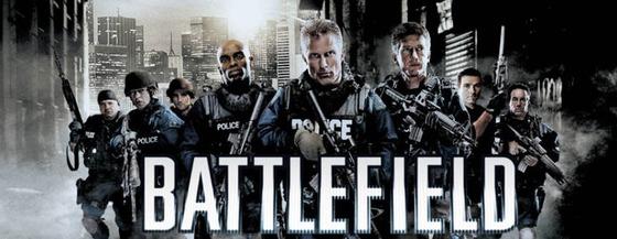 Battlefield SWAT