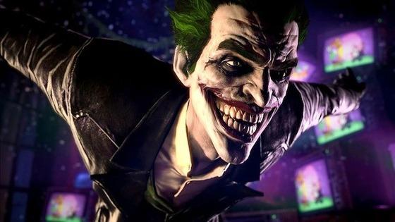 バットマン:アーカムビギンズ 1