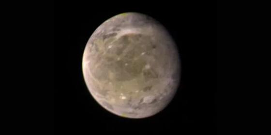 NASA-Ganymede