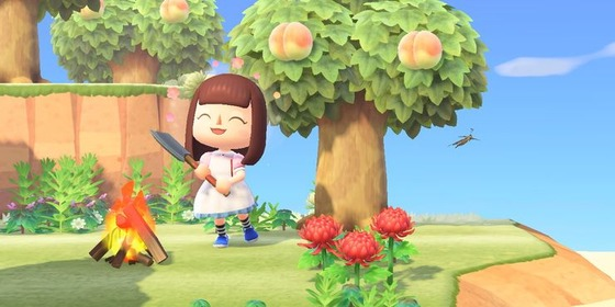 Animal-Crossing-New-Horizons-Villager-Island-Peach