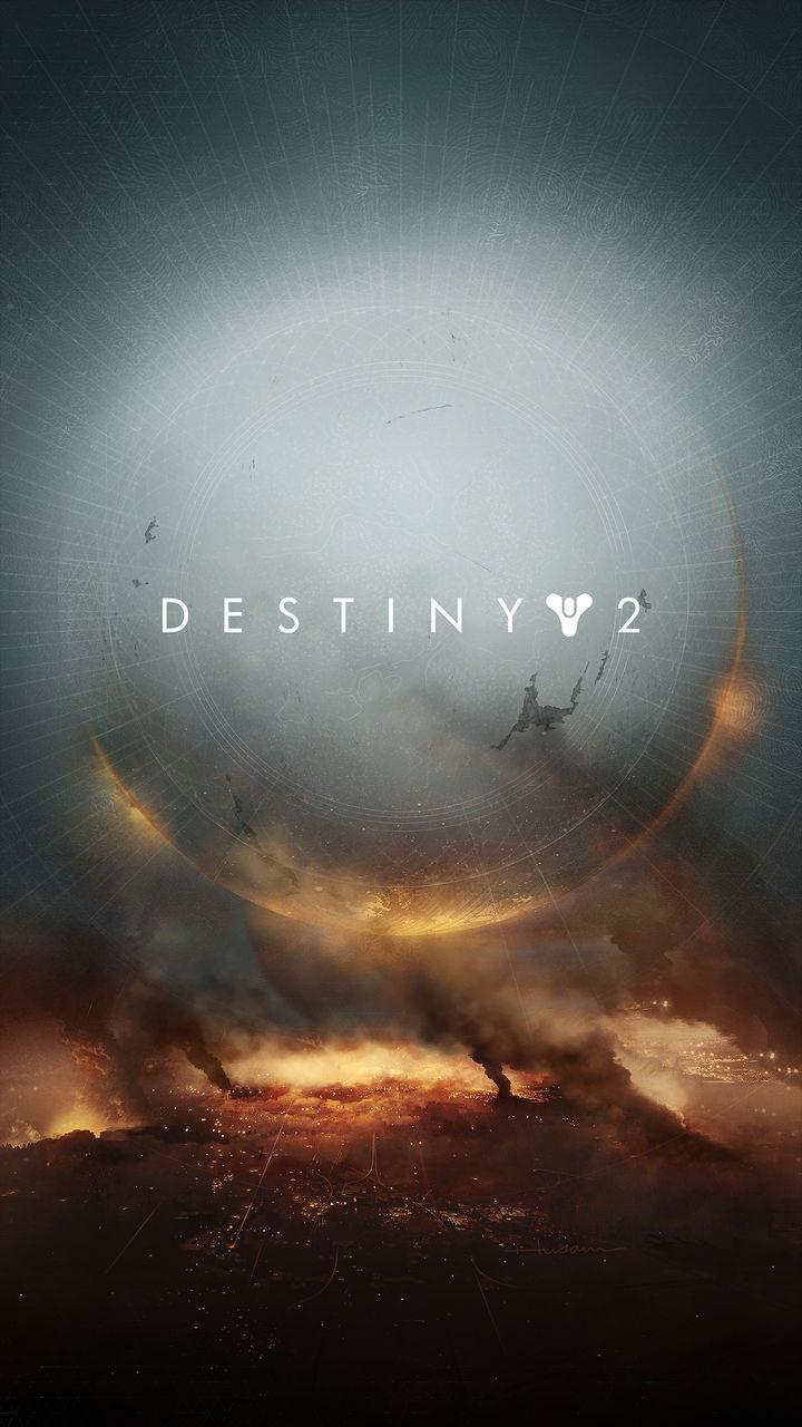 Destiny2 情報開示直前デスティニー2 5k壁紙 ゲーム攻略のまるはし