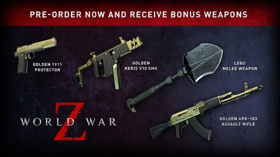 world-war-z-pre-order-bonus