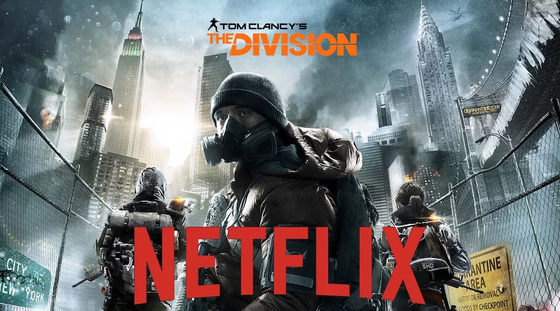 the-division-film-netflix-ubisoft-