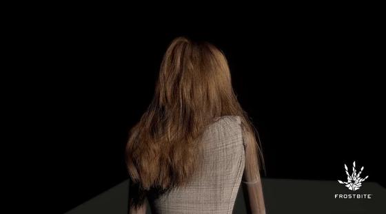 EA-next-gen-hair-technology-Frostbite-game-engine