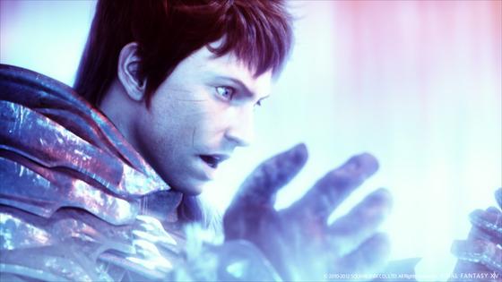 【FF14】ファイナルファンタジーXIV:新生エオルゼア 01