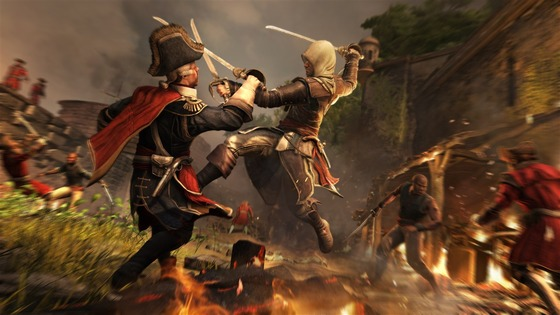 Assassin's Creed IV 1