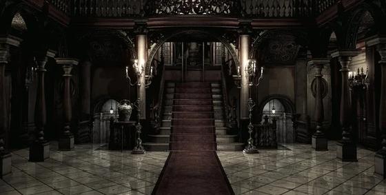 resident-evil-mansion