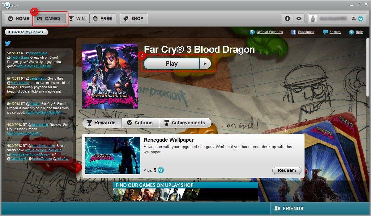 Far Cry 3 Blood Dragon 攻略&レビューまとめ - な …