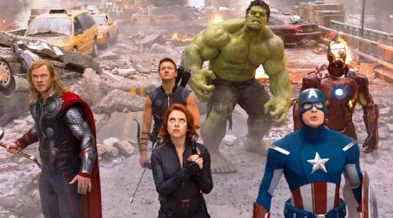 avengers-2012-lineup