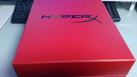 HyperX CloudⅡ_02