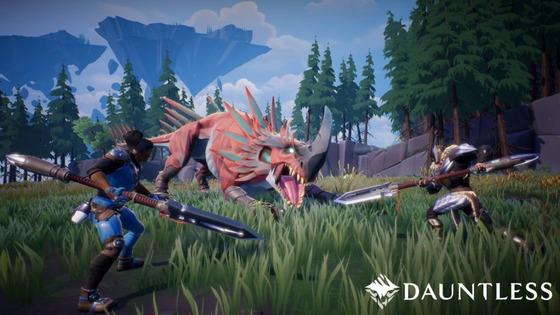 Dauntless-two-slayers-with-spears-e1557797399550.jpg.optimal