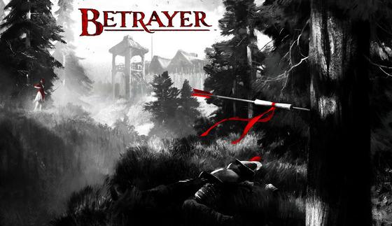 Betrayer 1