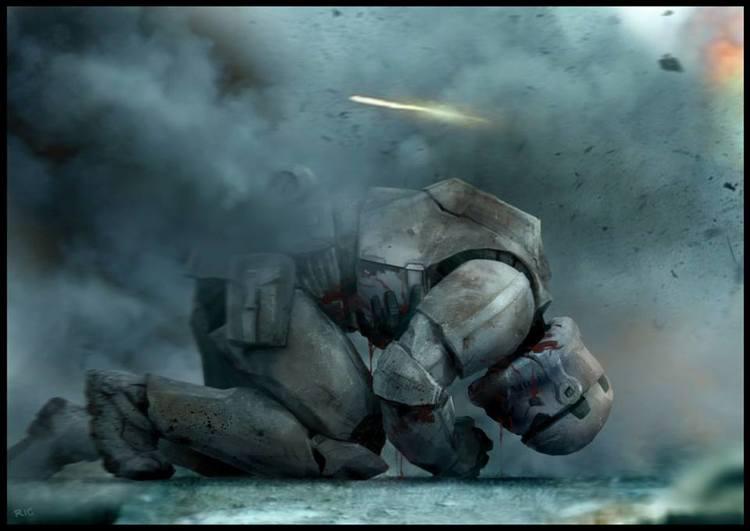 ウォーズ 画像 スター かっこいい 【画像多数】スター・ウォーズが「武者風」になったフィギュアが震えるほどカッコいい