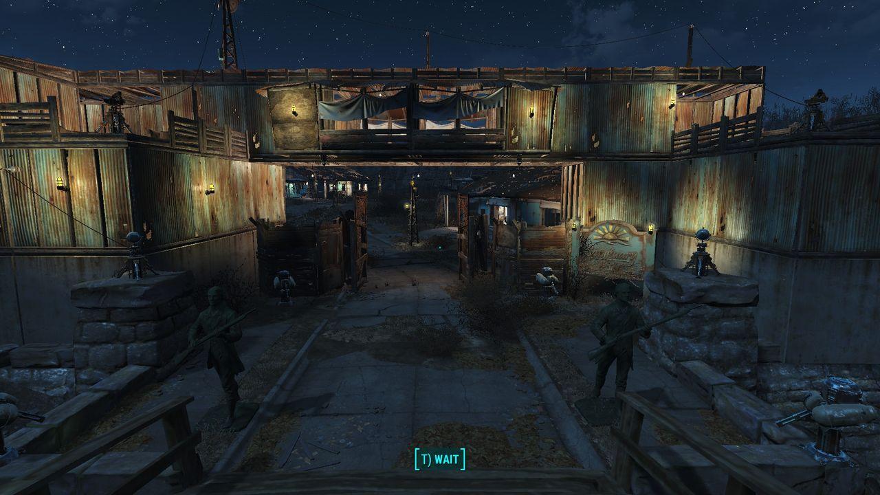 fallout4 変態