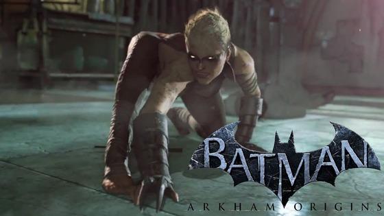 バットマン:アーカム・ビギンズ 1