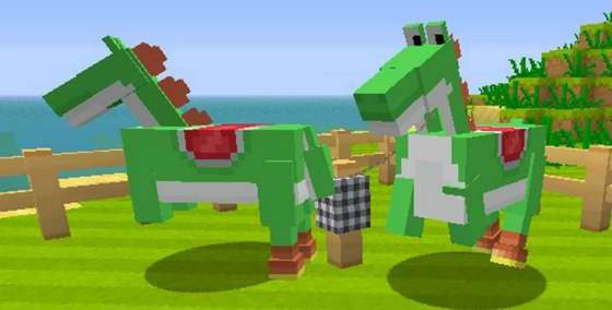 563132-MinecraftYoshiSkin