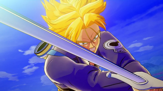 dragon-ball-z-kakarot-trunks-screenshot-sword