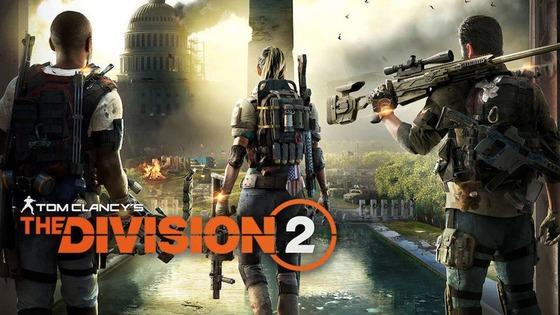 division-2