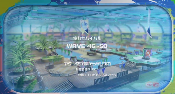 WAVE50