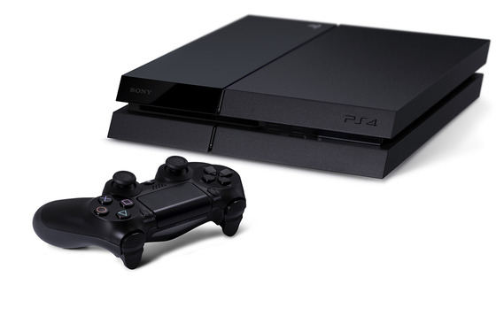 PlayStation 4-1