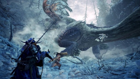 Monster-Hunter-World-Iceborne-gameplay-740x416