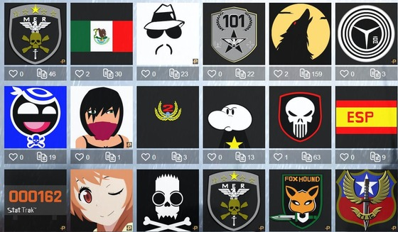 how to make emblem in bf4 ps4