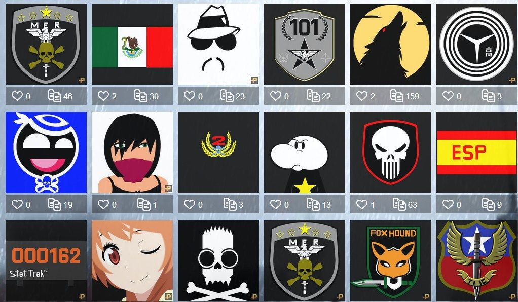 how to make an emblem in battlefield 4 ps4