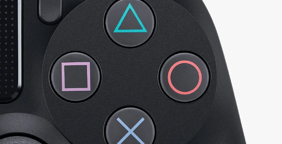 Dualshock-face-buttons