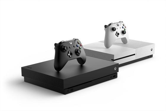 Xbox-One-X-