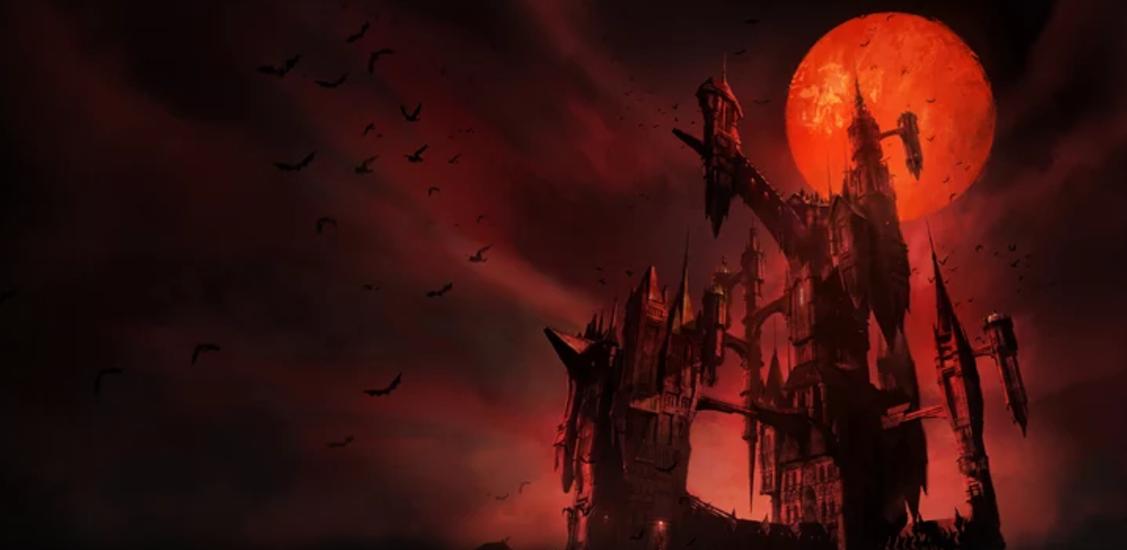 悪魔城ドラキュラの画像 p1_35