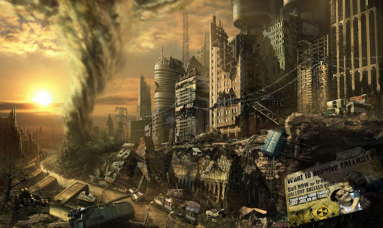 Fallout フォールアウト 壁紙コレクション ゲーム攻略のまるはし