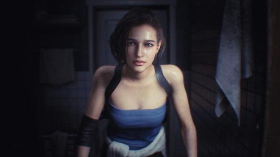 Jill-Valentine-skirt-Resident-Evil-3-remake