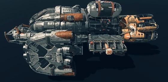 starfield-2021-release-window-leak-ship