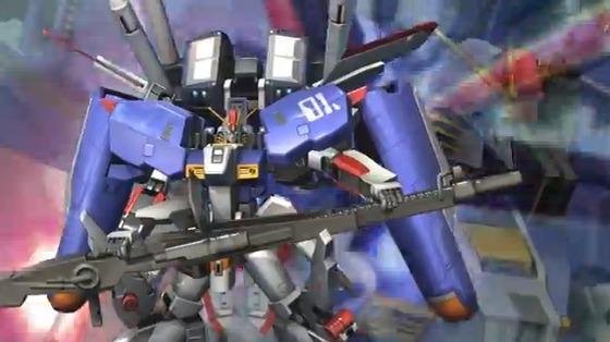 機動戦士ガンダム エクストリームバーサス フルブースト 1