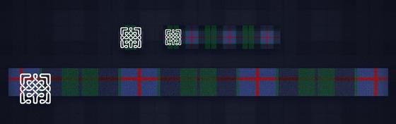 S14_Emblem_64_Ronald_McDonald_House_Kilts_for_Kids_Display