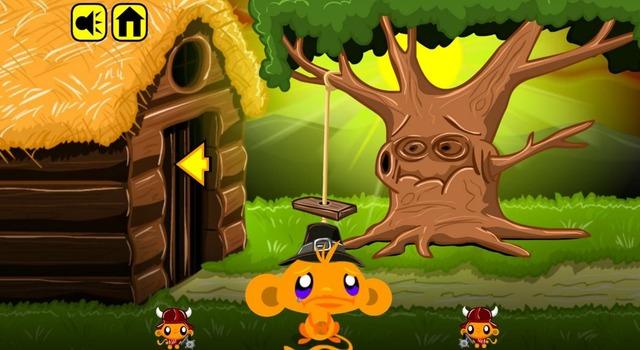 Monkey Go Happy Tales_1-2