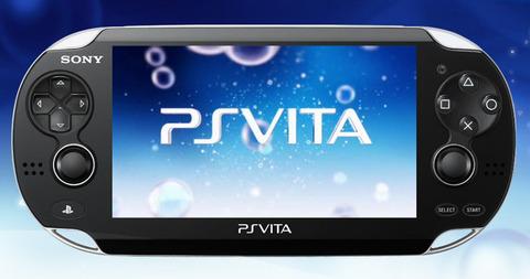 PSvita