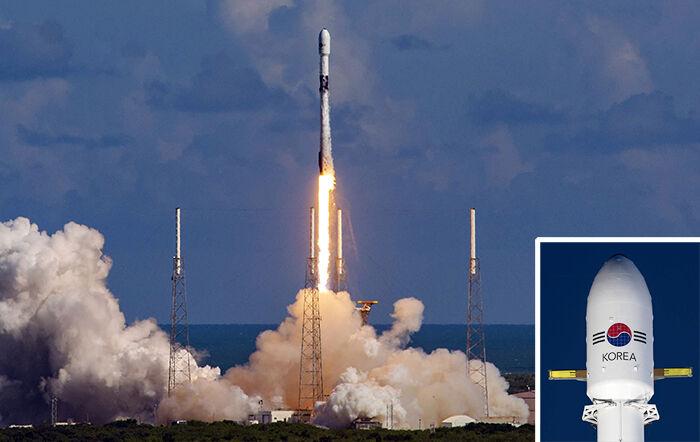 韓国軍 衛星を打ち上げたが、制御用端末を準備していなかった! ・・・ラジコンだと思ったらミニ4駆だったという落ちw