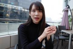 """「日本人はなぜ""""民主の女神""""周庭にハマる?」香港メディアも驚く""""日本的ガラパゴス感覚""""とは"""