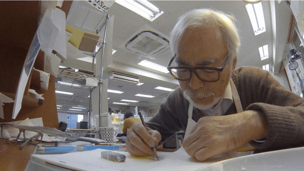 またやってるw 一番好きな「宮崎駿監督作品」、圧倒的1位に輝いたのは?  …トップ3には共通点が・・