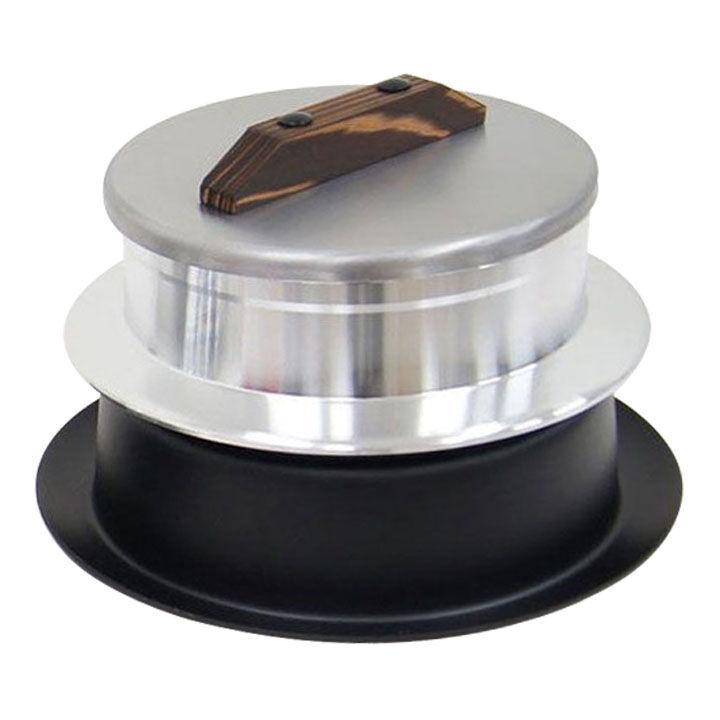 お釜w「電気釜があるのに圧力釜を使っていたのが気にくわなかった」米びつの蓋で妻の頭を殴った84歳の男を逮捕。北海道登別市