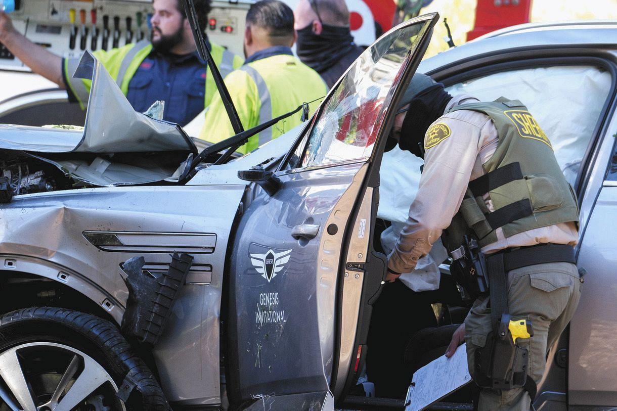 自動車評論家が日刊ヒュンダイで「ジェネシスでなければタイガーは命を落としていた」 ・・・わざわざこんなことを推測で言うとはw