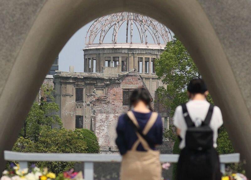 日本人の7人に1人が「原爆投下は仕方ない」と答えてしまう根本原因・・・「過ちは繰返しませぬから」の主語を考えたことも無いですよね?