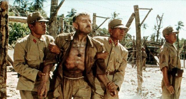 【映画】戦後75年、第二次世界大戦を振り返る映画10選~洋画編~ 多くの日本人俳優も出演していました