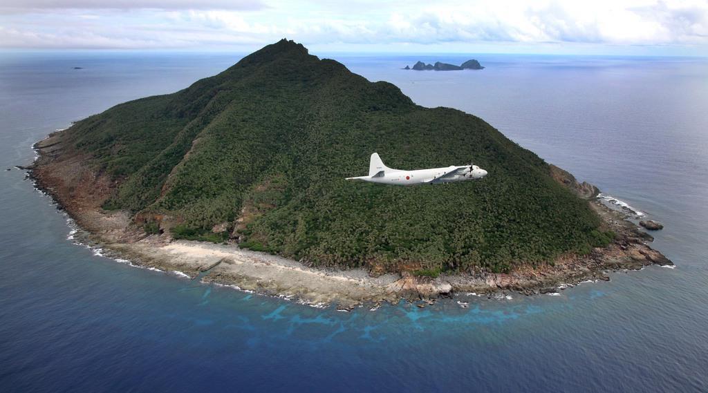 米国防総省・カービー報道官「日本の尖閣諸島主権支持」撤回 ・・・結局日本政府の姿勢が問われることに