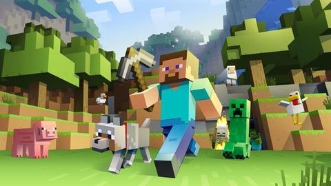 クロス プレイ ps4 マイクラ Minecraft