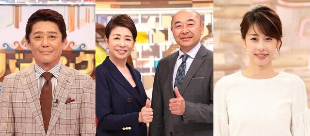 嫌だから見ない! フジテレビ 先週の視聴率はテレビ東京に抜かれ民放で5位に沈む ・・・主犯はバイ菌グか?