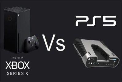 PS5vsXBOXSX